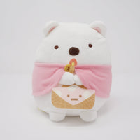 Shirokuma Prize Plush - Sumikkogurashi Movie