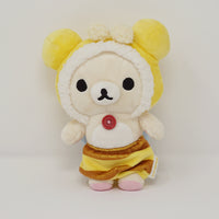 2011 Korilakkuma Rilakkuma Meets Honey Theme Plush Bee