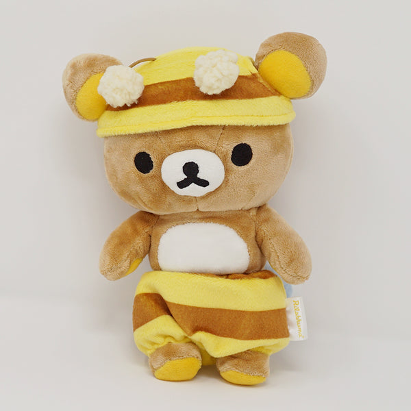 2011 Rilakkuma Meets Honey Plush