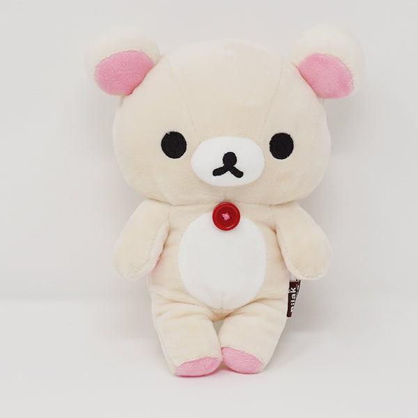 Small Korilakkuma Plush - Originals Collection