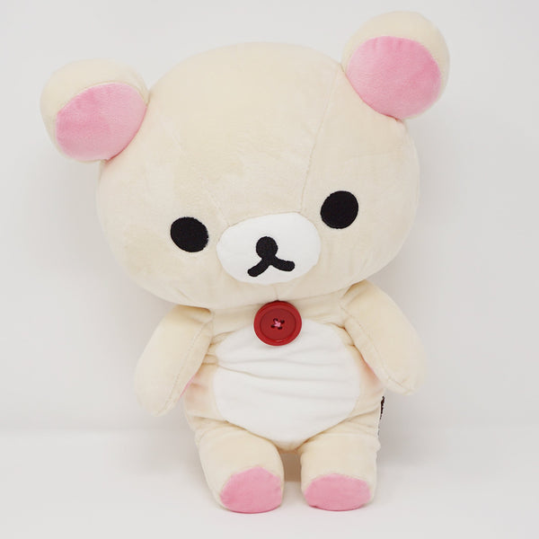 Medium Korilakkuma Plush - Originals Collection