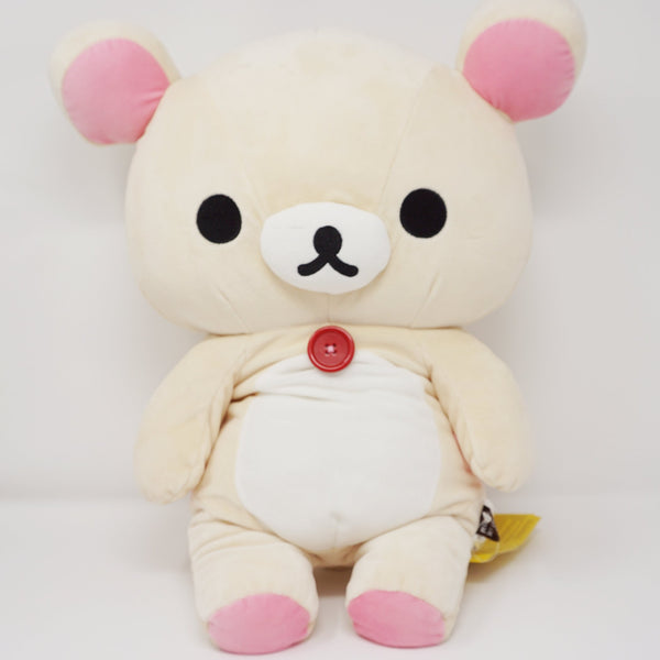 Large Korilakkuma Plush - Originals Collection