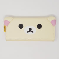 Korilakkuma Long Wallet
