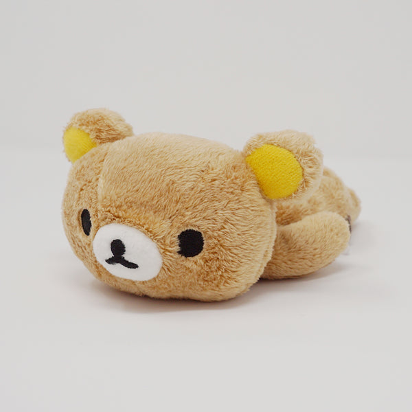 2015 Rilakkuma Fuzzy Lying Plush (S)
