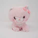 Amuse Hime Pink Cat Small Plush