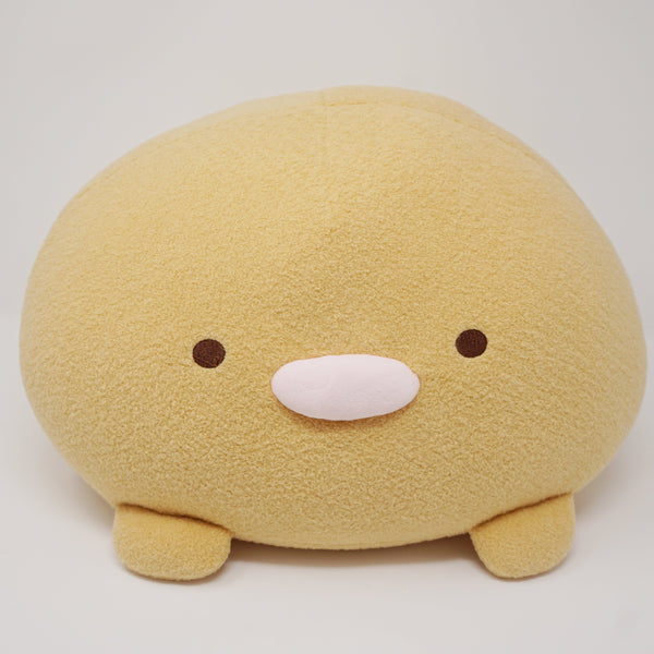 Tonkatsu Super Mochi Cushion - San-X Originals Collection Sumikkogurashi