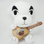 "K.K. Slider 16"" Plush  - Animal Crossing"