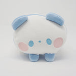 Sora Panda (Blue) Mochi Mochi Stacking Plush - Yell