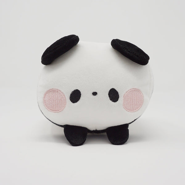 Kuro Panda (Black) Mochi Mochi Stacking Plush - Yell