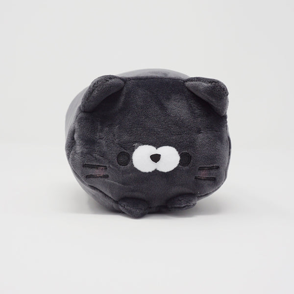 Kuro-Nyan Gray Mochi Mochi Stacking Plush Cat Nyanko - Yell