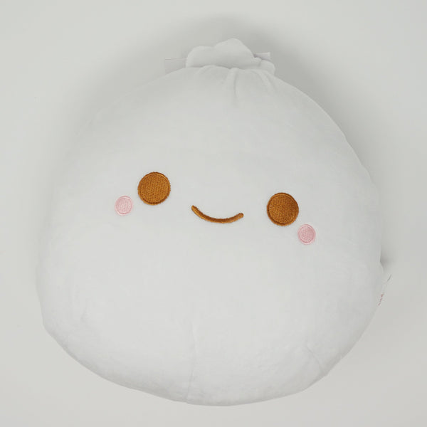 Little B Dumpling Toasty Warming Plush  - SMOKO