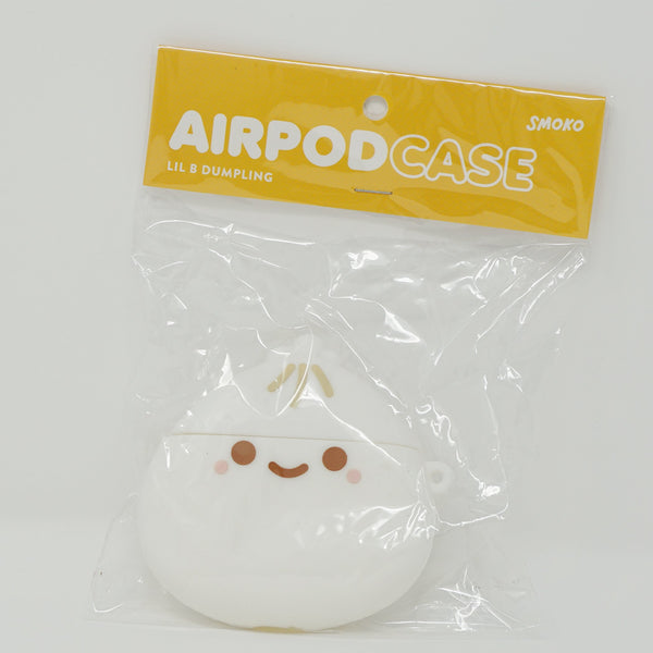 Little B Dumpling Airpod Case  - SMOKO