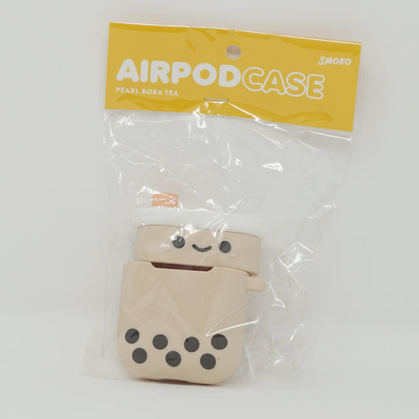 Pearl Boba Tea Airpod Case  - SMOKO