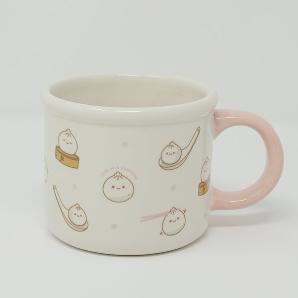 Little B Dumpling Mug (Default Title)  - SMOKO