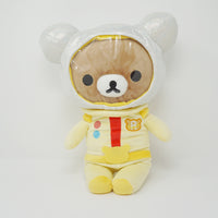 Space Astronaut Rilakkuma Plush