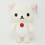 Medium Standard Korilakkuma Plush - Standard Licensed Rilakkuma