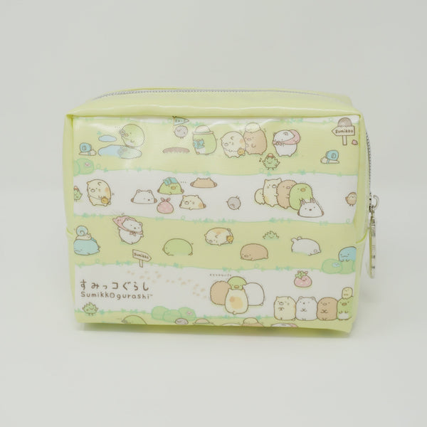 Sumikkogurashi Adventure Pencil Pouch