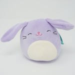 Squishmallows Purple Bunny - Kellytoy
