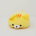 Tora Nyan Tabby Cat Mochi Mochi Stacking Plush - Yell