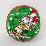 Christmas Outfit Sanrio Friends Plush Keychain - Sanrio Plush