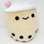 Boba Tapioca Milk Tea Super Mochi Plush - SMOKO