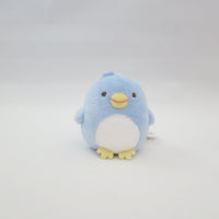 Real Penguin Small Tenori Plush