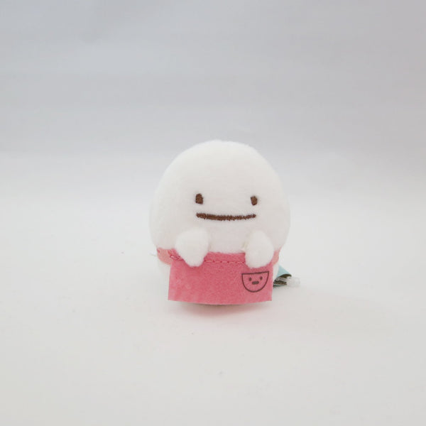 Ghost Small Tenori Plush