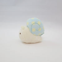Snail Small Tenori Plush