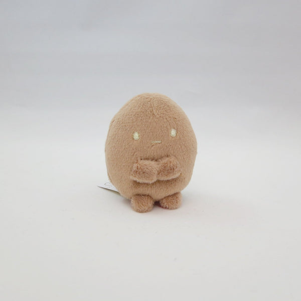 Black Tapioca Small Tenori Plush