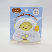 Headphone Poncho - Sumikko Plush Clothes
