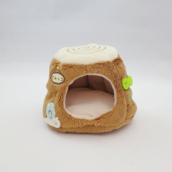 Tree Stump - Sumikko Plush Playset