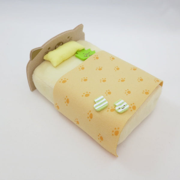 Neko's Bed - Sumikko Plush Playset