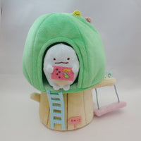 Tree House - Sumikko Plush Playset