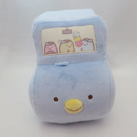 Pen Pen Ice Cream Theme Ice Cream Truck - Sumikko Plush Playset
