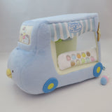 Ice Cream Truck - Sumikko Plush Playset