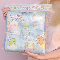 Starry Sky Sumikko Square Cushion