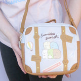 Sumikkogurashi Collector's Bag