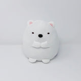Shirokuma Plush - Mochi Mochi Collection