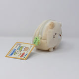 Neko Plush Zipper Pouch