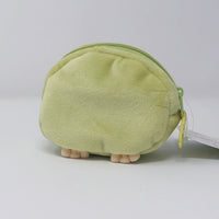 Penguin Plush Zipper Pouch