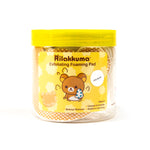 Rilakkuma Exfoliating Foaming Pads