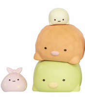 Sumikkogurashi Stackable Figurines Blind Box