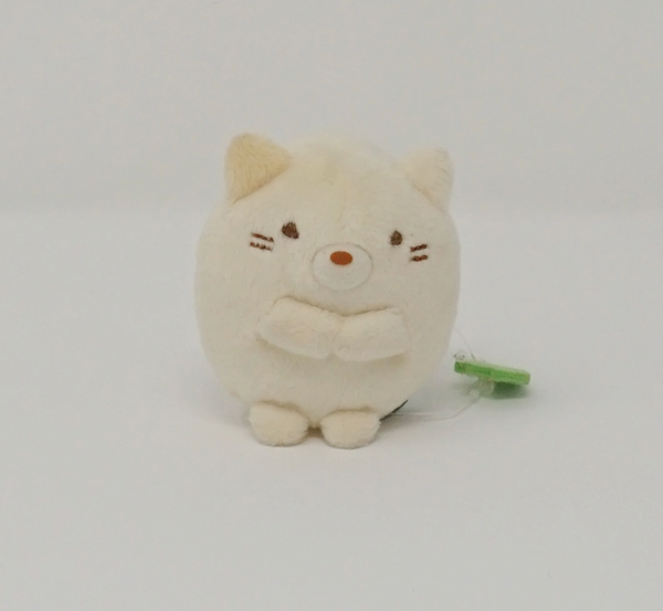 Neko Small Tenori Plush