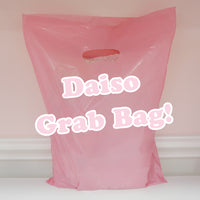 DAISO SURPRISE BAG