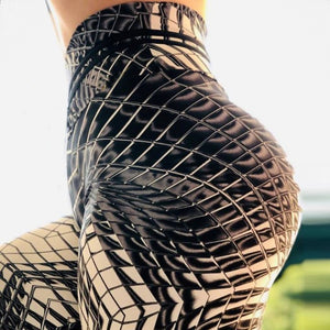 Tarleck Graphic Design Leggings