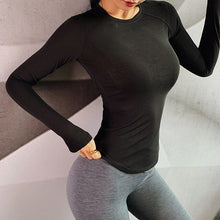 Load image into Gallery viewer, Sporty Long Sleeve