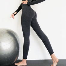 Load image into Gallery viewer, Big Booty Yoga Leggings