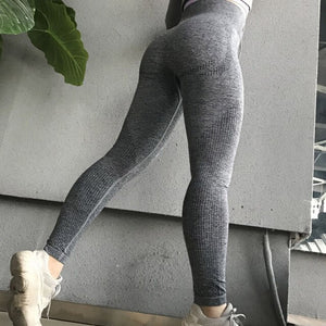Big Booty Yoga Leggings