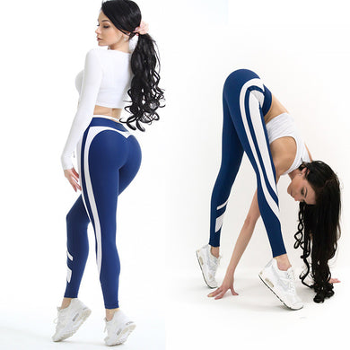 Yoga High Waist Compression Pants
