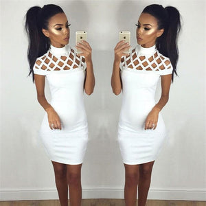 Summer Casual Womens Bodycon Dresses